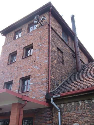 KZ-Auschwitz-II, Birkenau - The Planned Expansion