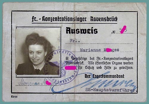 SS-Aufseherinnen: Female Camp Guards 1938-1945