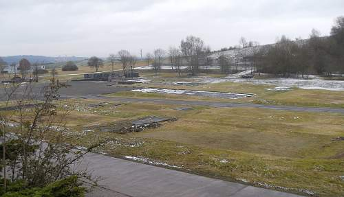 VIEW TOWARDS CAMP GATE AREA.jpg