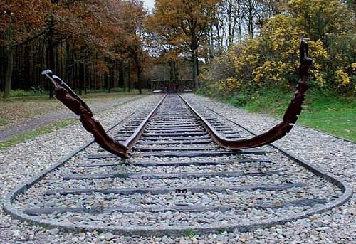 Westerbork liberation anniversary