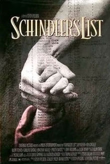 Holocaust related movies