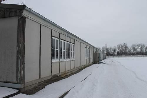 KZ Dachau Visit 16-02-2013