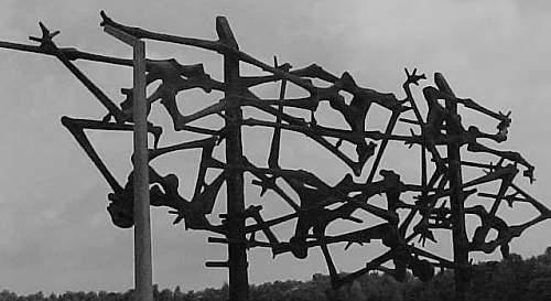 Merry Christmas...from Dachau