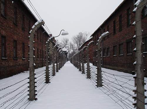 Brief Chronology Of The Konzentrationslager System