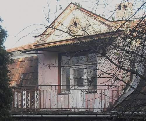 Plaszow Concentration Camp