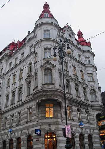 Hadega - The Jews Of Prague And Their Looted Gold