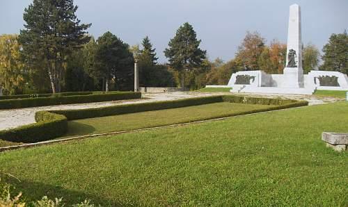 Effektenkammer in Konzentrationslager
