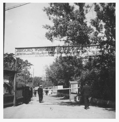 Umschlagplatz (Warsaw) - Deportations from Warsaw to Treblinka