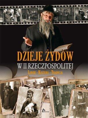 Click image for larger version.  Name:Dzieje-Zydow-w-II-Rzeczpospolitej-Ludzie-kultura-tradycja_Wydawnictwo-Dragon,images_big,1,978-83.jpg Views:21 Size:35.7 KB ID:664221