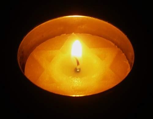 Bergen-Belsen Liberation Anniversary