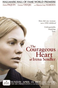 remember this lady?Irena sendler.