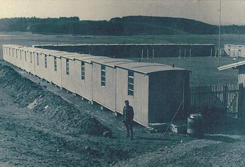 Zigeunerlager Lety (Gypsy Camp Lety)