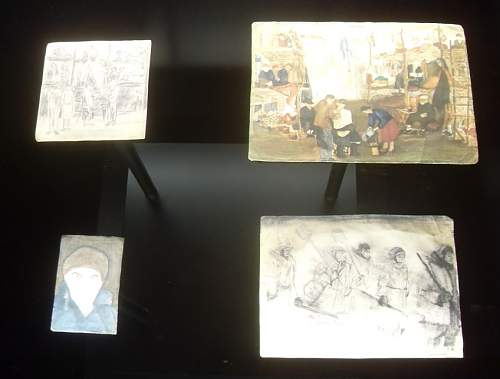 Forced Labour - An Exhibition