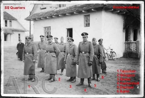 """Sobibor """"Gas chamber"""" Archeological research  undertaken September 2014"""