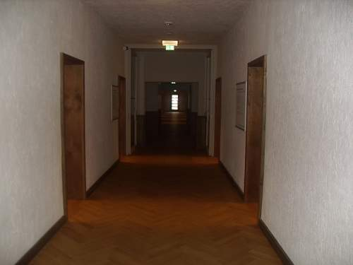 Ravensbrück Kommandantur - Ground Floor.JPG