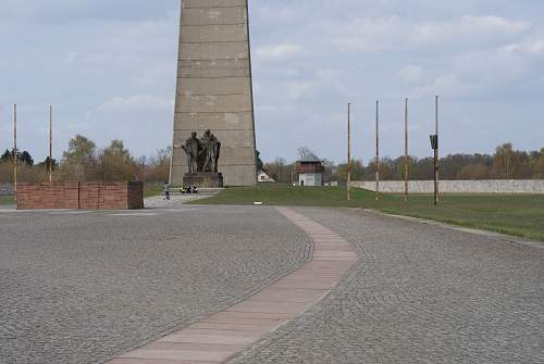 Sachsenhausen Spring 2010