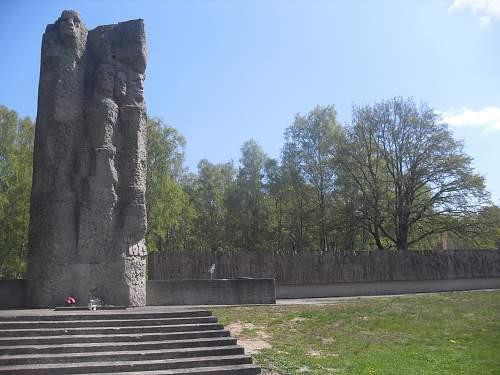 KZ-Stutthof liberation