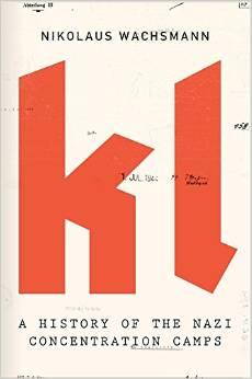 New Book: KL by Nikolaus Wachsmann