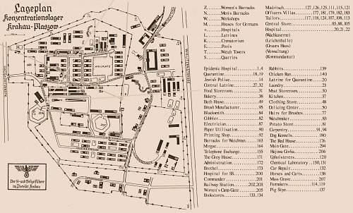 Click image for larger version.  Name:plaszow camp map.jpg Views:2 Size:219.2 KB ID:885606