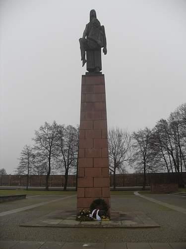 Ravensbrück - Liberation Anniversary