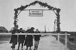 Maly Trostenets extermination camp, Minsk