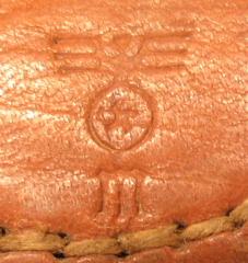 KM: Worn maker's marks... any ideas?