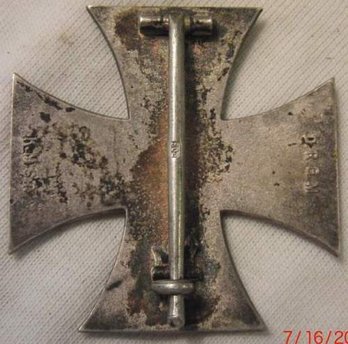 Click image for larger version.  Name:Iron Cross 2.jpg Views:599 Size:49.3 KB ID:122624