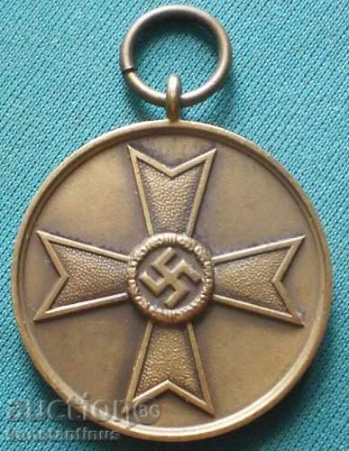Original Kriegsverdienstmedaille?