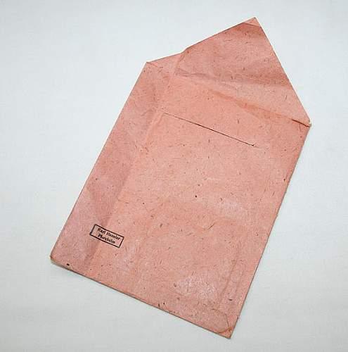 KVK2 Packet