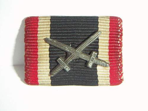 Click image for larger version.  Name:Luftwaffe Ribbon_Device War-Service Cross with swords.jpg Views:122 Size:142.7 KB ID:190472