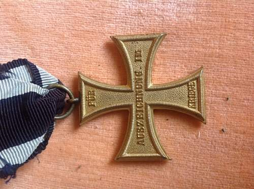 Click image for larger version.  Name:Iron cross.JPG Views:89 Size:162.5 KB ID:703461