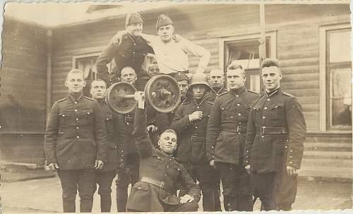 Latvian Army Photos