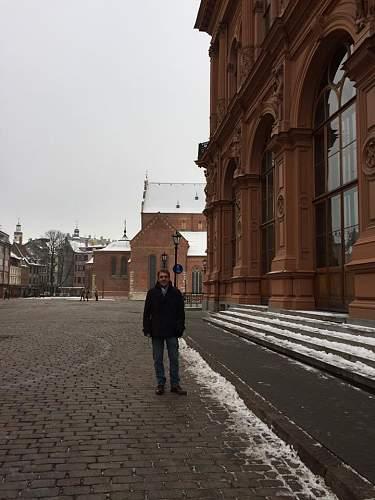 Trip to Latvia and Lithuania