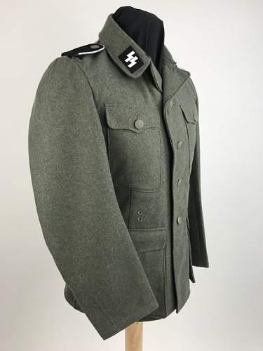 M42 Waffen SS tunic