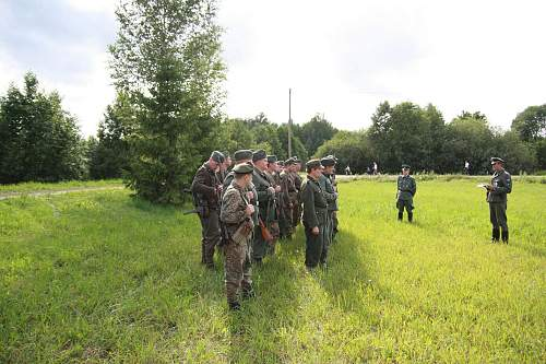 Event in july in Estonia