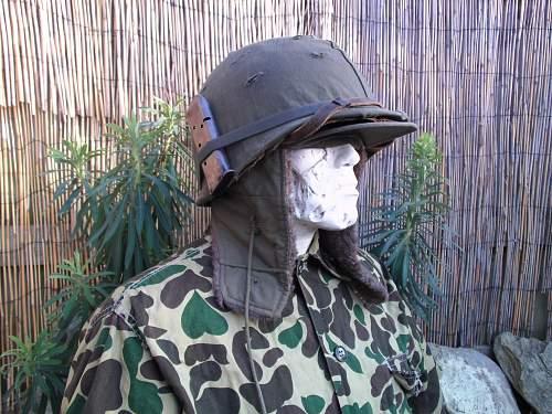 Helmet Band Items