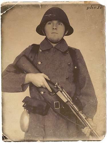 Danish WW2