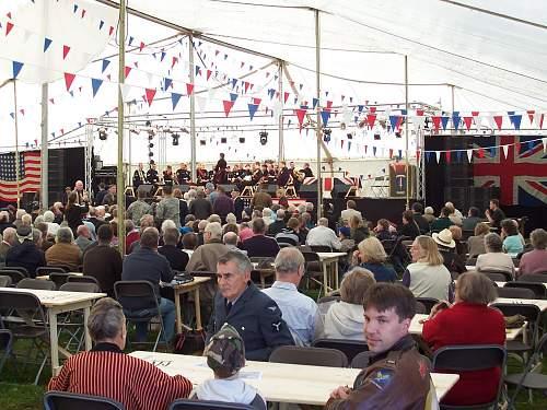 Spanhoe - Northamptonshire Op. Market-Garden Sep 08