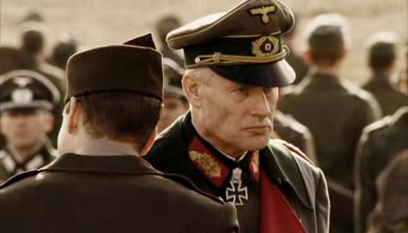 Military uniform goofs in tv shows / documentaries etc...