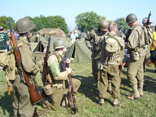 D-Day Conneaut Ohio 2011