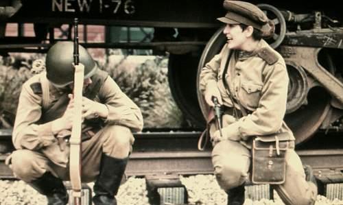 WORLD WAR II WEEKEND--Waxahachie ,Texas 2011