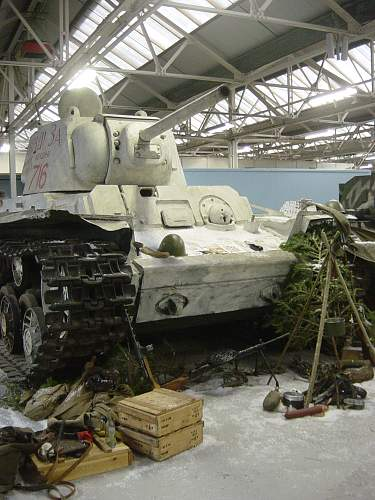 Click image for larger version.  Name:Xmas at the Tank Museum 2011 011.jpg Views:36 Size:257.3 KB ID:274176