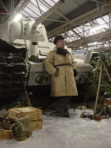 Click image for larger version.  Name:Xmas at the Tank Museum 2011 037.jpg Views:36 Size:253.6 KB ID:274209