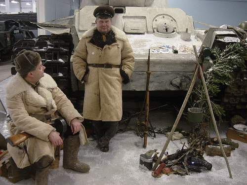 Click image for larger version.  Name:Xmas at the Tank Museum 2011 030.jpg Views:43 Size:255.1 KB ID:274213