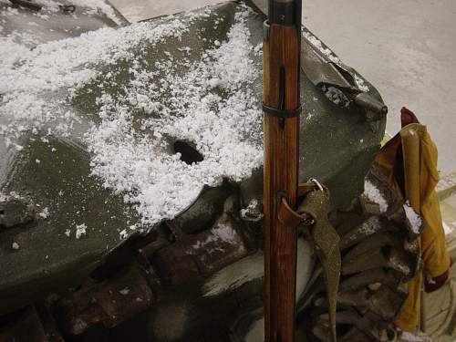 Click image for larger version.  Name:Xmas at the Tank Museum 2011 004.jpg Views:24 Size:253.9 KB ID:274216
