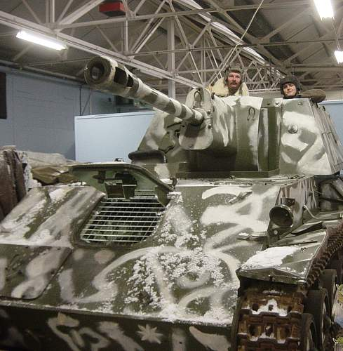 Click image for larger version.  Name:Xmas at the Tank Museum 2011 032.jpg Views:52 Size:249.6 KB ID:274217