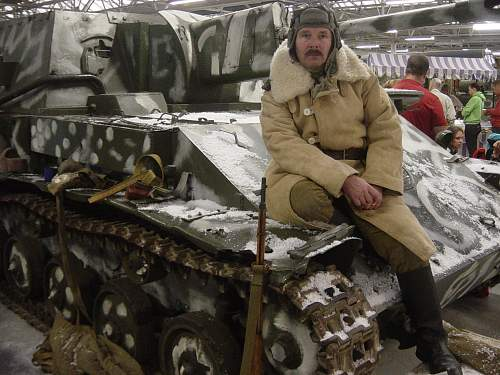 Click image for larger version.  Name:Xmas at the Tank Museum 2011 028.jpg Views:53 Size:256.7 KB ID:274226