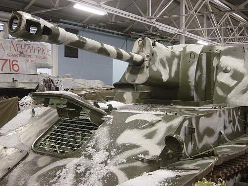 Click image for larger version.  Name:Xmas at the Tank Museum 2011 005.jpg Views:35 Size:259.8 KB ID:274228