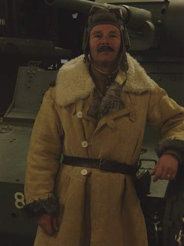 Click image for larger version.  Name:Xmas at the Tank Museum 2011 041.jpg Views:52 Size:218.4 KB ID:274230