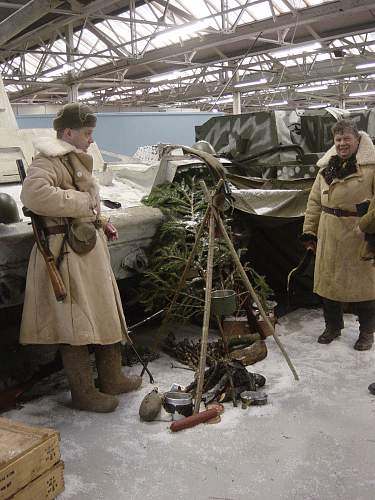 Click image for larger version.  Name:Xmas at the Tank Museum 2011 009.jpg Views:19 Size:258.8 KB ID:274238